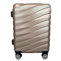 20 24 customer hot selling 4 wheel suitcase luggage set