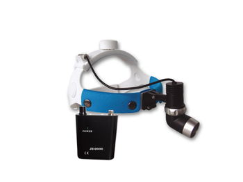 Micare JD2000II 4W Manufacturer Headband Type Orthopedics Surgery Operation Headlamp