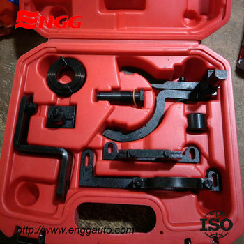 Engine Timing Tool Kit For Ford 4.0L SOHC