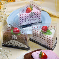 Wedding Gift Slice of Cake towel