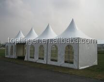 Hot Selling Sun Canopy 5x5m small tent /outdoor party tent
