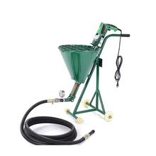 hot sale cement SL-700 spraying grouter