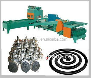 Full Automatic Mosquito Repellent Incense Production Line/Mosquito Coil Making Machine/ Mosquito Repellent Coil Machine