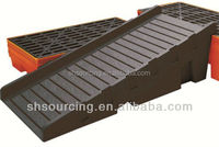 OEM New product container plastic spill ramp supplier