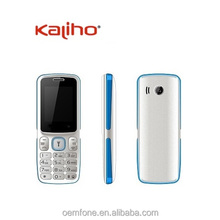 Cheap Low End Bar Type Slim Small Mobile Phone