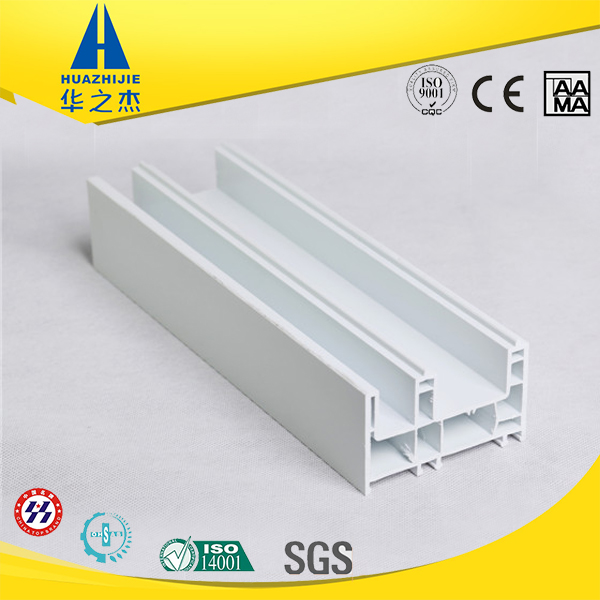 High Quality New Design plastic foundation and plastic bee frame frame PVC profile