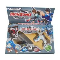 New packing monsuno toys the latest market
