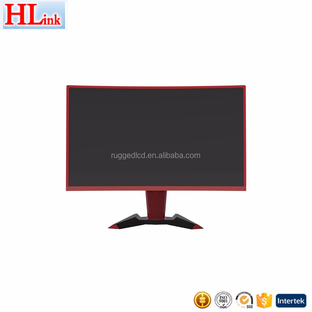31.5 inch 144hz FHD curved gaming monitor