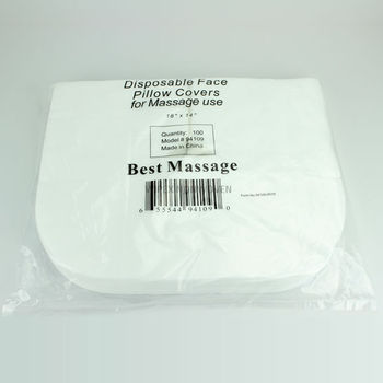Premium quality OEM disposable face rest cover