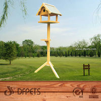 DFPets High quality garden decor metal bird cage