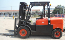 cheap price toyota forklift brand new