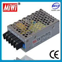 MiWi NES-15-5 5V 15w led driver ac dc power supply