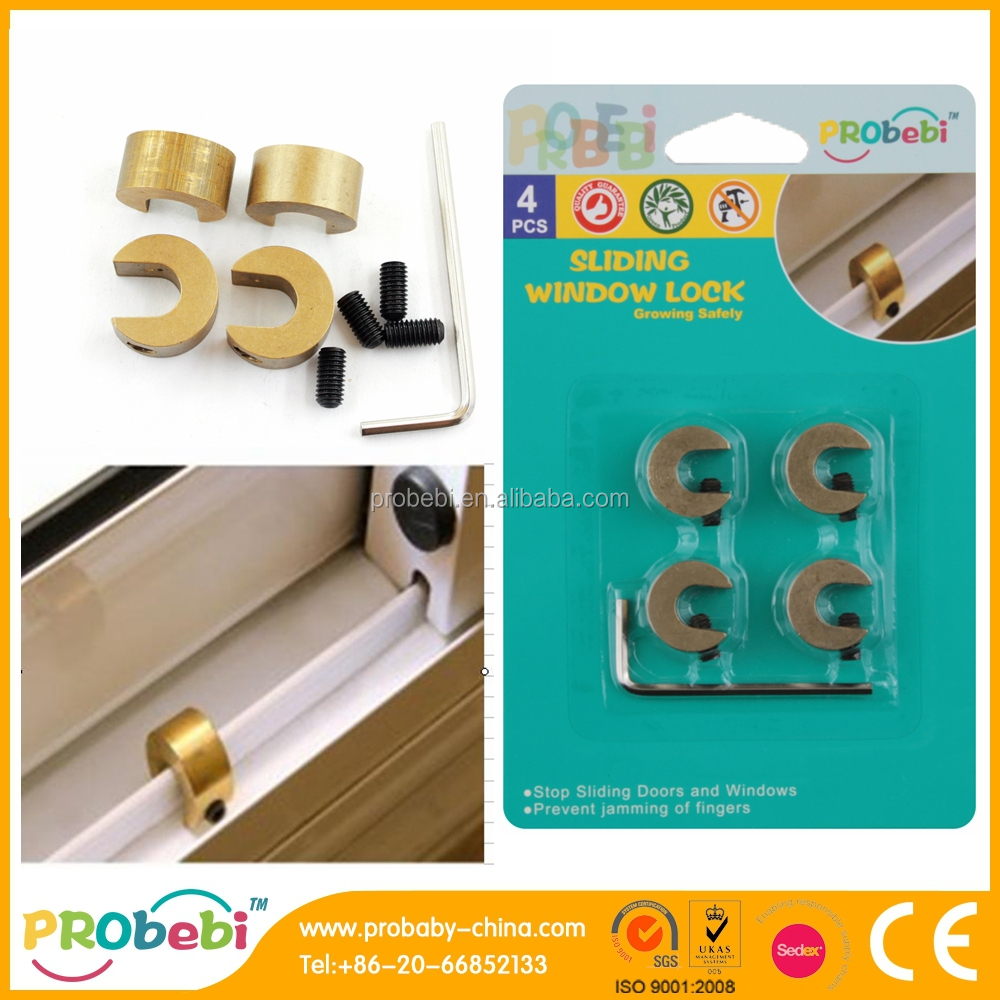 safety products window chain lock
