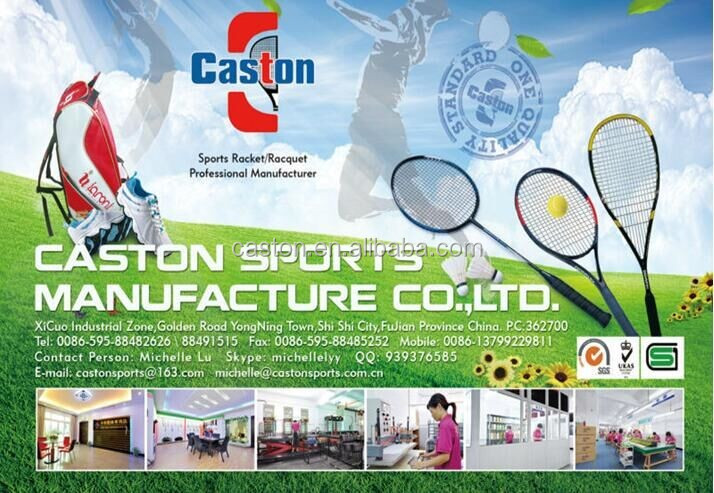 Carbon tennis racket stringings
