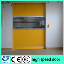Speed Opening Roller Door-Inner/Outer Warehouse Door-Industrial Rolling Door