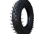 Heavy duty 14'' one wheel hand truck tire rubber wheelbarrow tyre 3.50-8