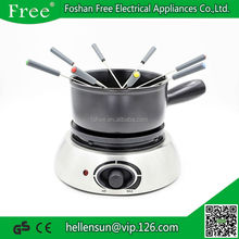 High Quality Hot Sale Best Selling Chocolate Fondue