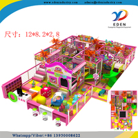 Popular sheap play children games indoor integrate playground interactive indoor playground sale made in guangzhou