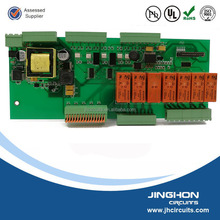 Professional Stable Quality Pcba Assembly Oem Smt Service Manufacturers