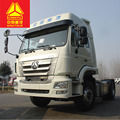 Brand New SINOTRUK Hohan 6x4 Tractor For Sale