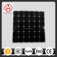 cheap 60w solar panel price in china