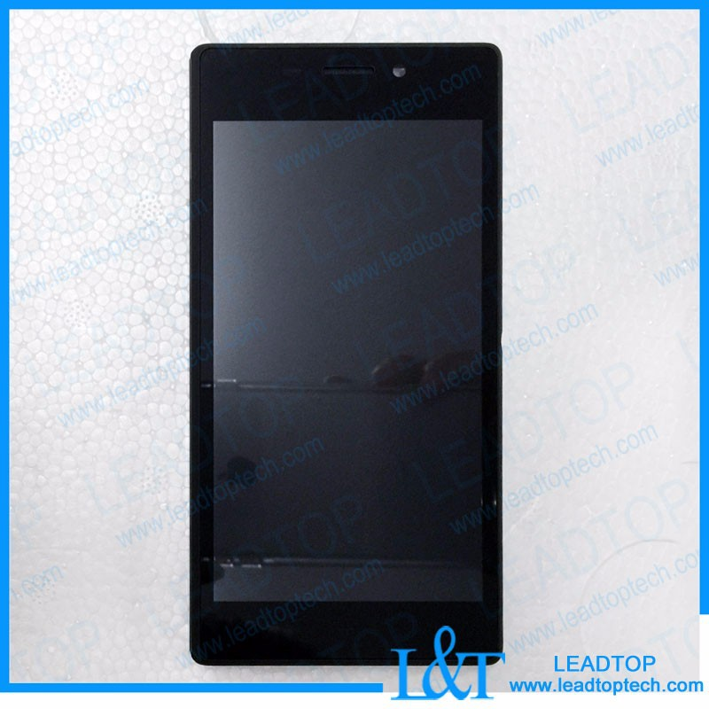for Sony Xperia M2 D2302 lcd digitizer