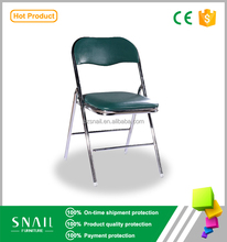 Cheap metal chair/ folding indoor chair / metal chair for sale