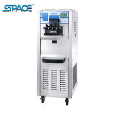 SPACE softy ice cream machine softy machine 6240(CE approved)