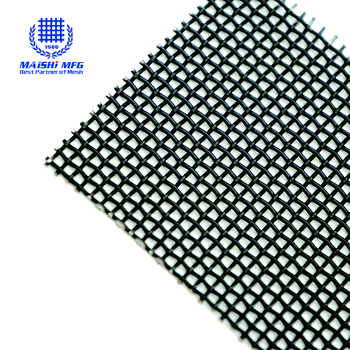 12 mesh stainless steel security window screen