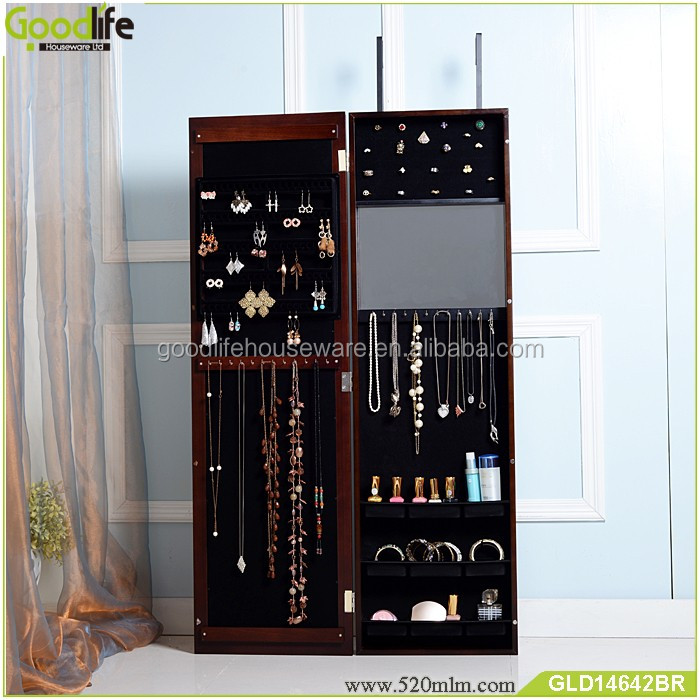 Mexico bathroom furniture makeup organizer