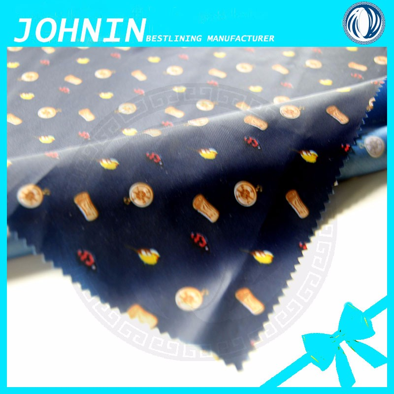 china supplier wholesale clothing dubai 100% polyester garments fabric shaoxing textile manufacturer