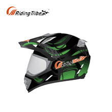 Top Quality Dot Approved Ece Funny Motorcycle Full Face Dirt Bike Helmet
