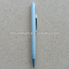 Fancy Metal Pen Metal Detectable Pens
