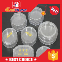 Classical various screw top container