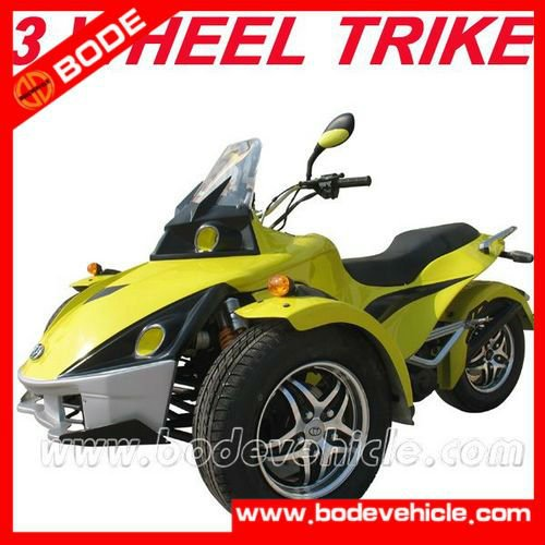 EEC Tricycle 250CC (MC-389)