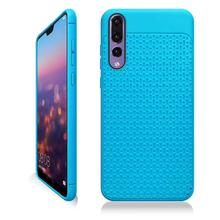 dream net tpu case for huawei p20 lite, cell phone accessories for huawei p20 lite