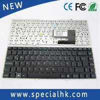 Original High Quality computer keyboard For Sony Vaio VGN-FW VGN FW Series