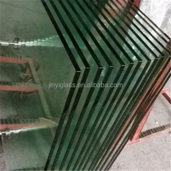 12mm tempered / toughened glass best price for building with AS/NZS2208:1996 certificate