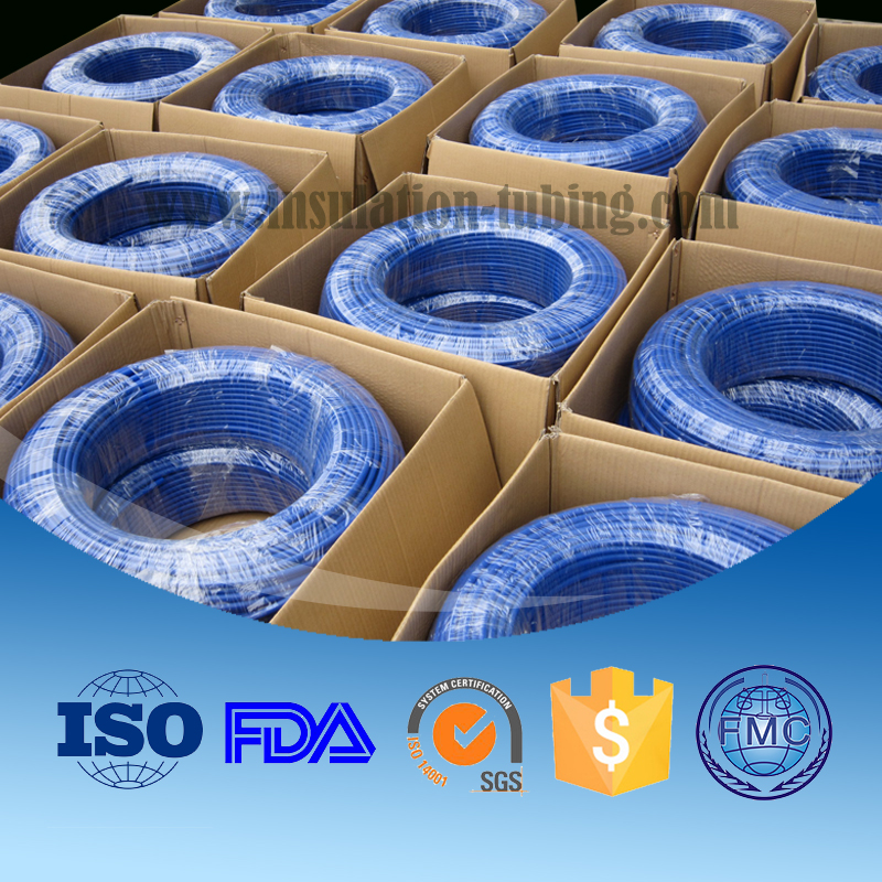 Clear Drip Irrigation Hose Pipe Oem
