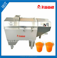 Hot sale fruit juice/oil/fresh refiner