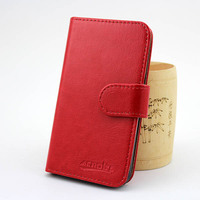 Leather flip case cover for huawei ascend y530 c8813