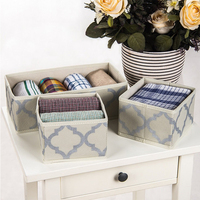 Home Storage Household Foldable Container