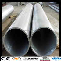 ST37 ST52 Seamless Stainless Steel Pipe manufacturer for gas and oil