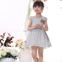 little girls modeling baby girl summer dress beautiful gowns for kids