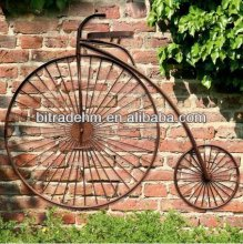 Metal Wall Decor For Garden Decoration