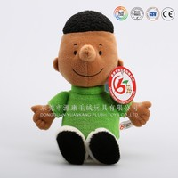 ICTI audited manufacturers custom made boy dolls