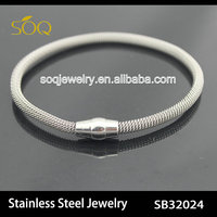 fashion wholesale stainless steel fashion sexy bangle