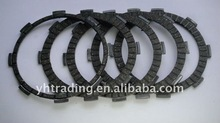 motorcycle clutch plate for Y125Z