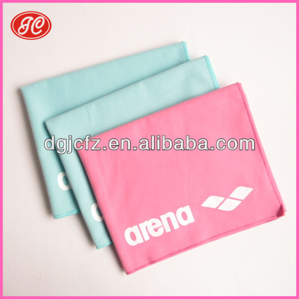 Dongguan Jiacheng Textile Co.,Ltd specializing in the productiong of Super Mitt Microfiber cloth