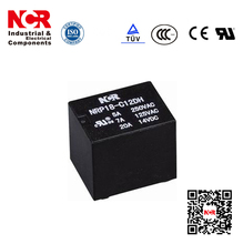 24V Automotive Relay/ Car Relay 20A T78 (NRP18)